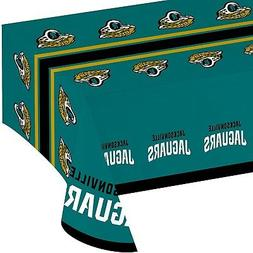 tablecover officially licenced nfl plastic table