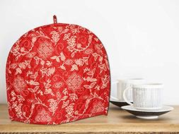 TEA COZY TEAPOT DECORATIVE KITCHEN BREAKFAST WARMER TEA COSY