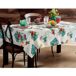 "The Pioneer Woman COUNTRY GARDEN Floral Tablecloth, 60"" x 84"