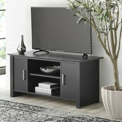 Mainstays TV Stand for Flat-Screen TVs up to 42