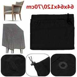 Waterproof Garden Furniture Table Cover Outdoor Patio Rain S