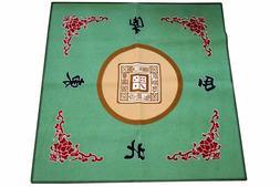Western Mahjong / Paigow / Card / Game Table Cover Mah jongg