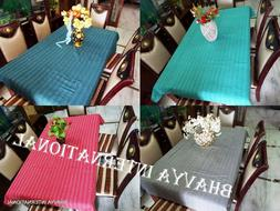 wholesale lot indian kantha table cover dinning