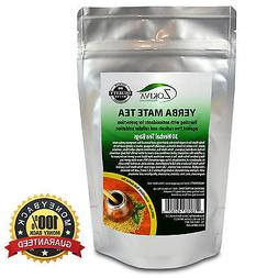 Yerba Mate Tea 100% Pure  All-Natural Immune System Support