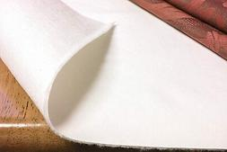 Yourtablecloth Deluxe Cushioned Heavy Duty Table Pad with Fl